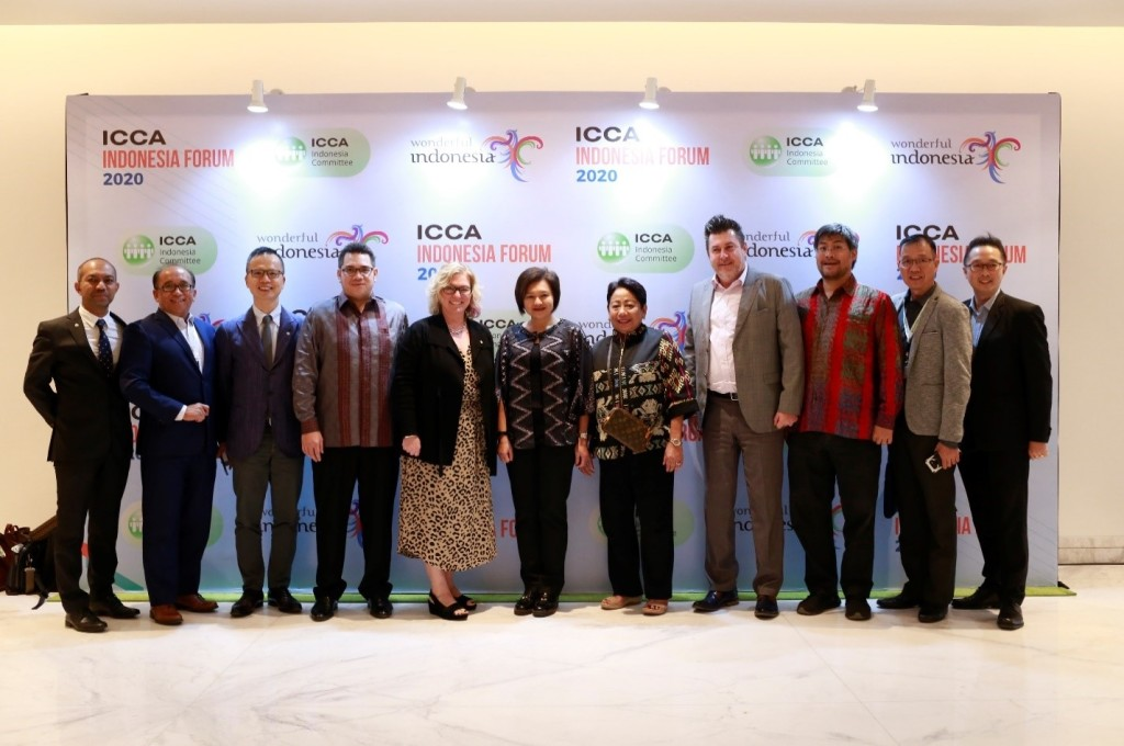 icca indonesia forum 2020