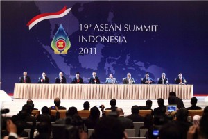 19th ASEAN Summit and Related Summits (ASEAN Foreign Ministers Meeting/6th ASEAN Political Security Council, 9th ASEAN Coordinating Council)